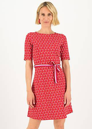 Summer Dress so frei, fairy flag, Dresses, Red