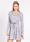 everella dress, garden at home, Jerseykleider, Blau