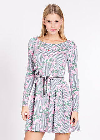 everella dress, garden at home, Dresses, Blau