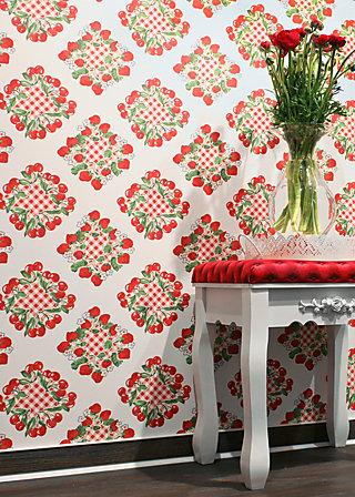 miss marmelade tapestry, miss marmelade tapestry, Accessoires, Weiß