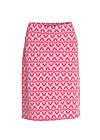 simple folks skirt, tulips lips, Röcke, Rot