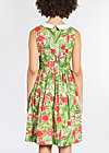 love man dress, exotic evergreen, Kleider, Grün