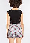 some kind of wonderful shorts, babies bordure, Shorts, Blau