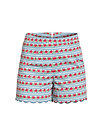 some kind of wonderful shorts, babies bordure, Shorts, Blau