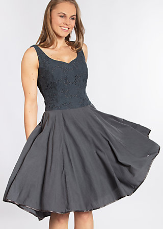 time of my life dress, black johnny, Woven Dresses, Schwarz