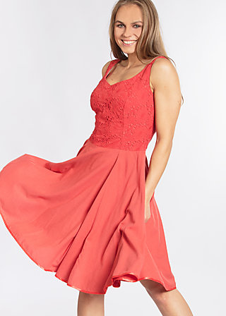 time of my life dress, lisas red passion, Webkleider, Rot