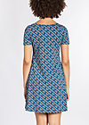 tippitipso dress, tennis talent, Jerseykleider, Blau