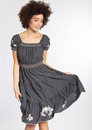 you don't own me dress , black johnny, Woven Dresses, Schwarz