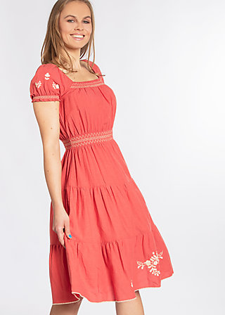 you don't own me dress , lisas red passion, Webkleider, Rot