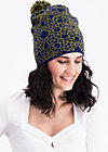 lady balkan bonnet , welcome to constaninople, Accessoires, Blau