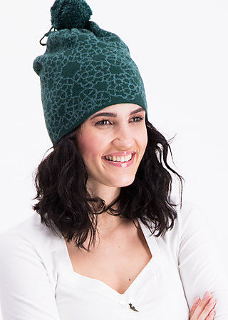 lady balkan bonnet , welcome to vienna, Accessoires, Green