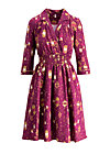 railway romance dress, wishes come true, Kleider, Rot