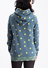 sirkeci station sweater, stars of istanbul, Jumpers & lightweight Jackets, Green