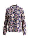 take a bow blusette, magic carpet, Blusen & Tuniken, Blau