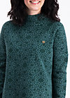 topkapi turtle pullover, welcome to vienna, Jumpers & lightweight Jackets, Green