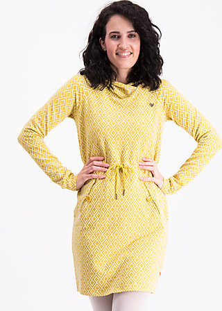 welcome aboard longsweat, morning cabin, Jumpers & lightweight Jackets, Yellow