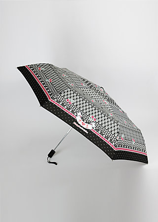 ciao bella umbrella, kiev kilim, Sonstiges, Schwarz