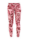 Leggings a walk in the park, toile de romantic, Leggings, Rot