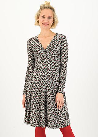 autumn saloon robe, forest picknick, Dresses, Black
