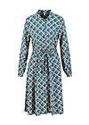 heart full of joy dress, mama marmelade, Kleider, Blau