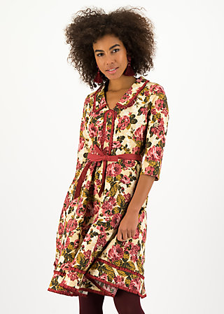 Shirt Dress hello mary rose, boho baroque, Dresses, Fawn