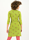Jersey Dress hunters darling, deer love, Dresses, Green