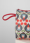 long love washbag, lovely lido, Accessoires, Blau