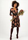 ma chère robe enroulée, graceful harvest, Kleider, Schwarz