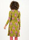Wickelkleid ma chère robe enroulée, joyful harvest, Kleider, Grün