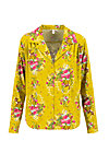 Viscose Top miss silky, oh my deer, Blouses & Tunics, Yellow