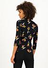 rosemarys rolli, berrie birds, Shirts, Black