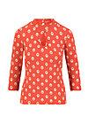 Jersey Shirt rosemarys rolli, mister mush, Shirts, Rot