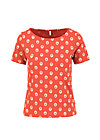 Jersey T-Shirt sail away, mister mush, Shirts, Red