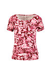 Jersey T-Shirt sail away, toile de romantic, Shirts, Red
