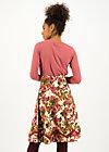 splendourous circle skirt, boho baroque, Skirts, Fawn