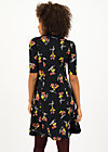 tree of life dress, berrie birds, Dresses, Black