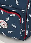 wild weather lovepack, bonnies ocean, Accessoires, Blau