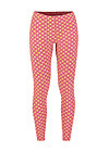 Sweat Leggings woodwalker, onion look, Leggings, Red