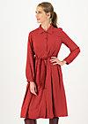 Dress heart full of hope, win win, Dresses, Red