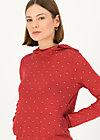Hoodie hummel hummel, little winner, Pullover & Sweatshirts, Rot