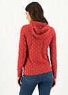 Hoodie hummel hummel, sweet goldie, Pullover & Sweatshirts, Rot