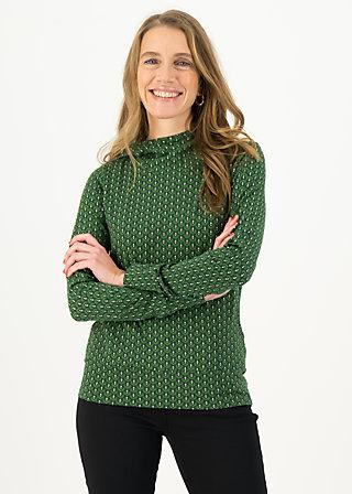 Hoodie hummel hummel, green dance, Pullover & Sweatshirts, Grün