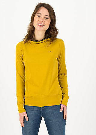 Hoodie hummel hummel, win gold, Jumpers & Sweaters, Yellow