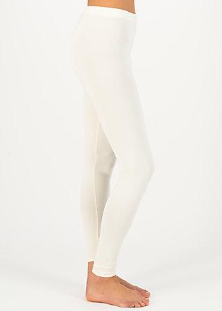 Cotton Leggings lovely legs, white angels, Leggings, White