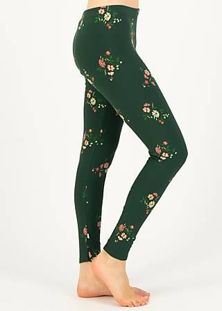 Sweat Leggings lovely walker, prima clima, Leggings, Green