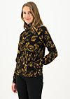 Sweater oh so nett, fab fauna, Pullover & Sweatshirts, Schwarz