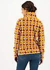Sweater oh so nett, pear me up, Pullover & Sweatshirts, Rot