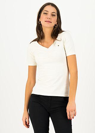 T-Shirt savoir-vivre, white angels, Shirts, White