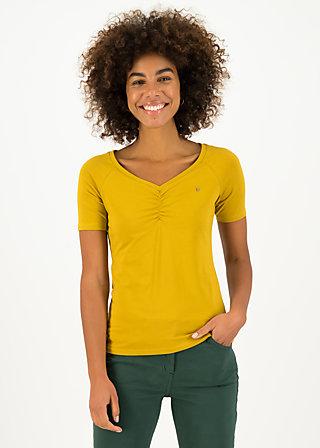 Jersey T-Shirt savoir-vivre, win gold, Shirts, Yellow