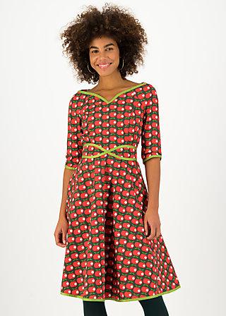 Kleid thanksgiving  love, greenery apple, Kleider, Grün